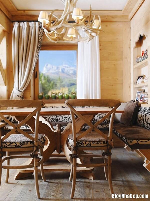 h6 casa cojana uvds.jpg Ngôi nhà gỗ nằm trong khu resort nghỉ dưỡng ở miền bắc nước Ý