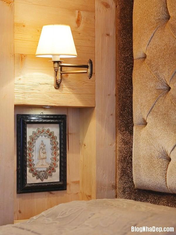 h8 casa cojana eccg.jpg Ngôi nhà gỗ nằm trong khu resort nghỉ dưỡng ở miền bắc nước Ý