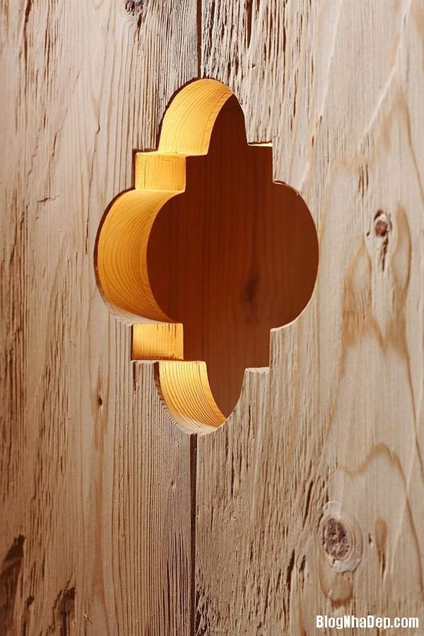 h9 casa cojana uted.jpg Ngôi nhà gỗ nằm trong khu resort nghỉ dưỡng ở miền bắc nước Ý