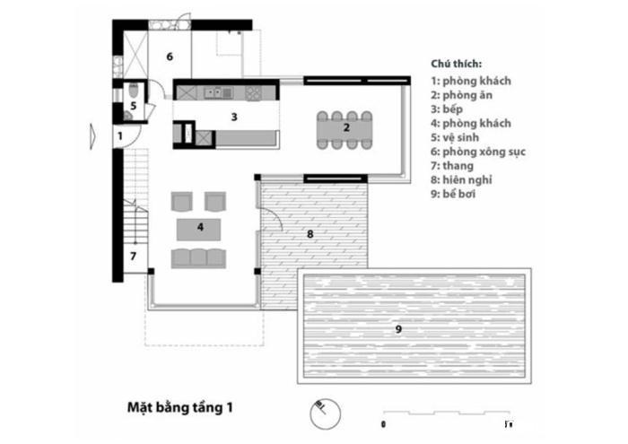 mb tang 11 Nhà trên đồi với kiến trúc đơn giản ở Hòa Bình