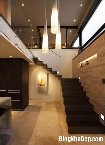 penhouse040414 11 Căn hộ penthouse 2 tầng lầu tuyệt đẹp với thiết kế tinh tế