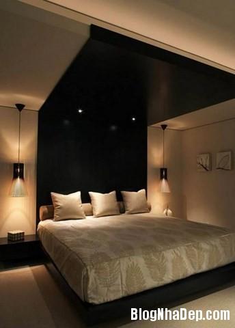 penhouse040414 5 Căn hộ penthouse 2 tầng lầu tuyệt đẹp với thiết kế tinh tế