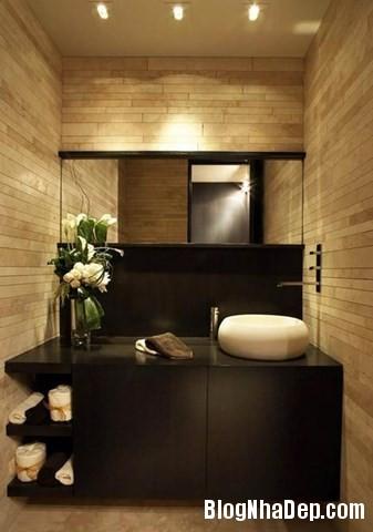 penhouse040414 7 Căn hộ penthouse 2 tầng lầu tuyệt đẹp với thiết kế tinh tế