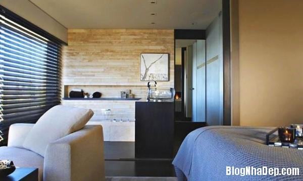 penhouse040414 9 600x360 Căn hộ penthouse 2 tầng lầu tuyệt đẹp với thiết kế tinh tế
