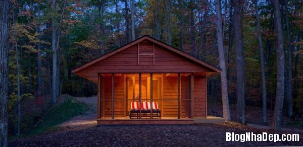 xachtay190214 2 600x292 ESCAPE   Ngôi nhà di động bền vững và thân thiện với môi trường