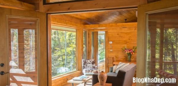 xachtay190214 5 600x292 ESCAPE   Ngôi nhà di động bền vững và thân thiện với môi trường