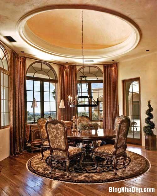 0 noi that 10 Những ý tưởng thiết kế trần nhà đẹp