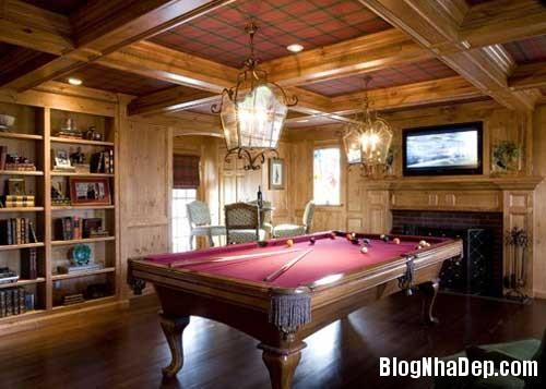 0 noi that 12 Những ý tưởng thiết kế trần nhà đẹp