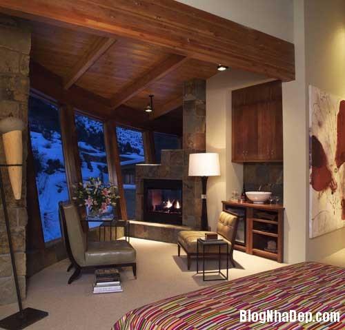 0 noi that 14 Những ý tưởng thiết kế trần nhà đẹp