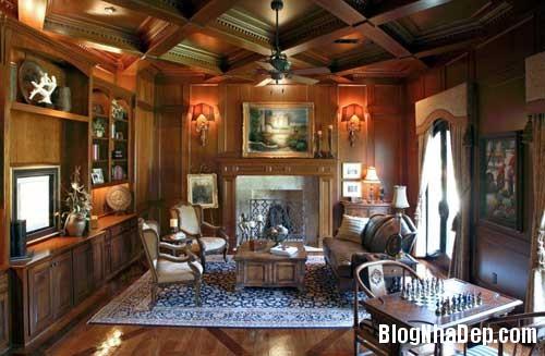 0 noi that 3 Những ý tưởng thiết kế trần nhà đẹp