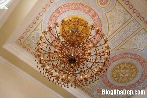 0 noi that 7 Những ý tưởng thiết kế trần nhà đẹp