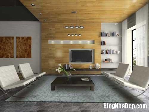 0 noi that 9 Những ý tưởng thiết kế trần nhà đẹp