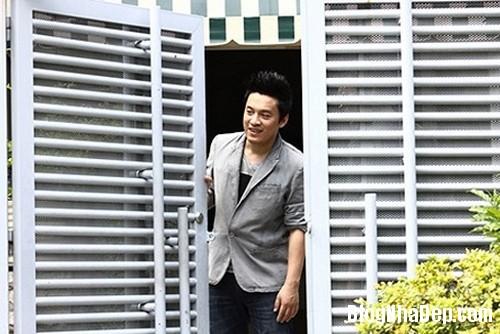0be6bd7e 0221 4c84 981b 629e0dbf445b Ngôi nhà mới khang trang hiện đại của Lam Trường