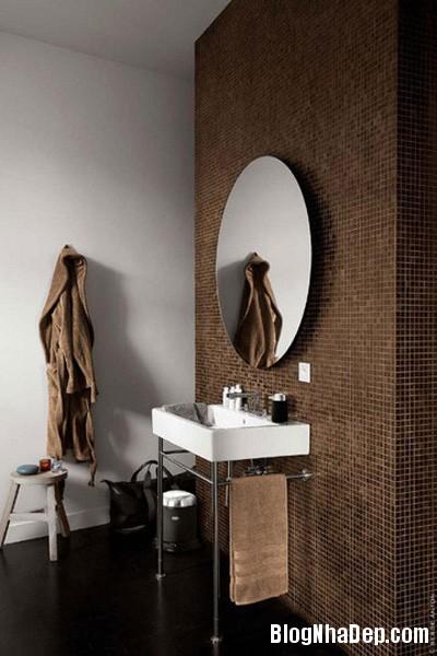 1 6 1907 1398508481 Mẫu gương soi đẹp tô điểm cho phòng tắm