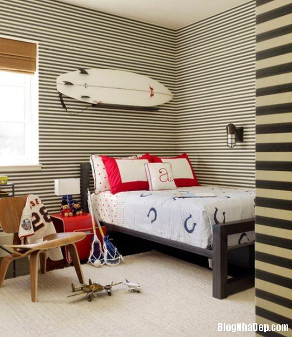 109a023ytuongtrangtrituongphon Trang trí cho không gian phòng ngủ thêm sinh động