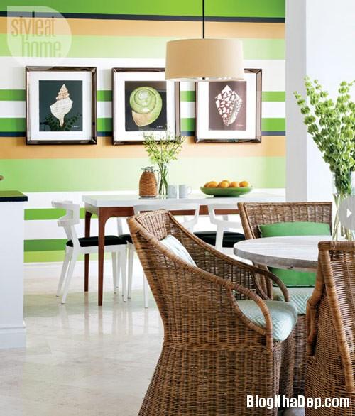 1372895164 fresh miami condo diningroom Ngắm căn hộ cao cấp bên bờ biển Miami