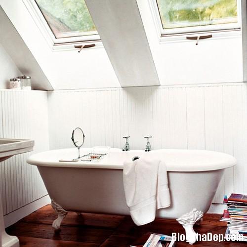 1397526093 4 Bố trí nội thất cho phòng tắm nhỏ giúp không gian thoáng đãng hơn