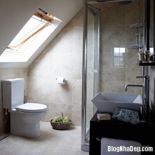 1397526093 9 Bố trí nội thất cho phòng tắm nhỏ giúp không gian thoáng đãng hơn