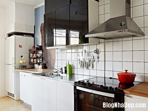 183137 Thiết kế nội thất cho căn hộ 60m2 đơn giản nhưng không nhàm chán