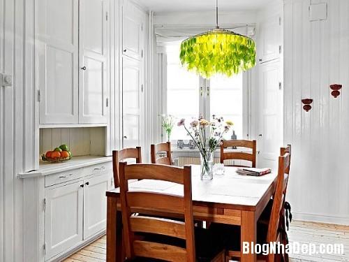 183138 Thiết kế nội thất cho căn hộ 60m2 đơn giản nhưng không nhàm chán