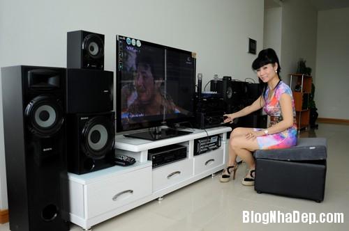 20130701083819058 Căn hộ cao cấp nhìn ra sông Sài Gòn của nữ diễn viên Uyên Thảo