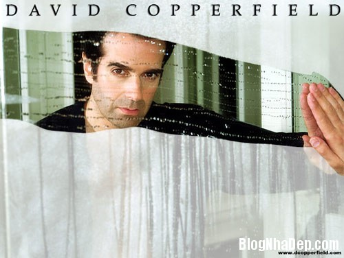 """20130819105759286 Thăm """"nơi ẩn náu"""" của ảo thuật gia nổi tiếng David Copperfield"""