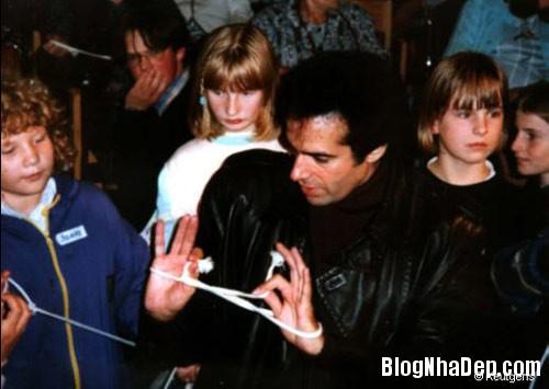 """20130819105818614 Thăm """"nơi ẩn náu"""" của ảo thuật gia nổi tiếng David Copperfield"""