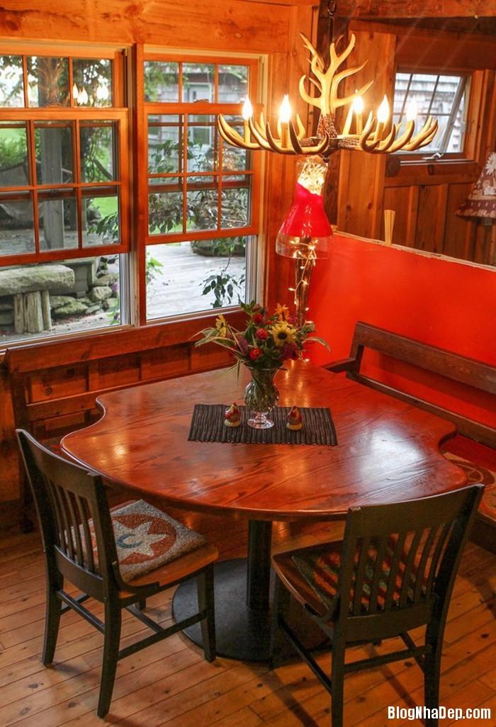 20131211013105635 Ngôi nhà tuyệt đẹp với cối xay gió ở Rhode Island, Mỹ