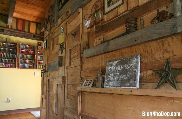 20131211013110939 Ngôi nhà tuyệt đẹp với cối xay gió ở Rhode Island, Mỹ