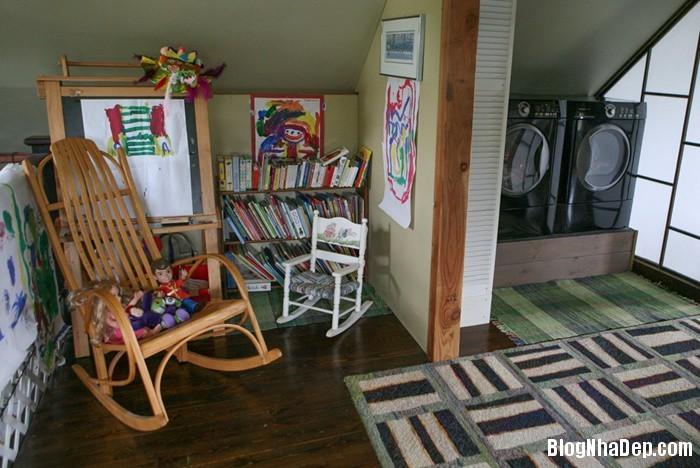 20131211013113903 Ngôi nhà tuyệt đẹp với cối xay gió ở Rhode Island, Mỹ