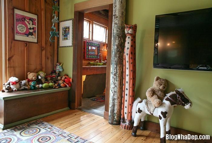 20131211013120174 Ngôi nhà tuyệt đẹp với cối xay gió ở Rhode Island, Mỹ