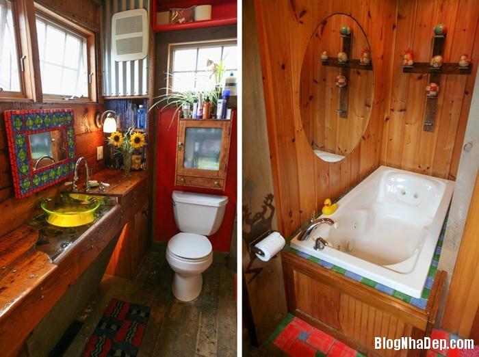 20131211013121422 Ngôi nhà tuyệt đẹp với cối xay gió ở Rhode Island, Mỹ