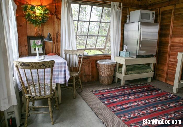 20131211013139846 Ngôi nhà tuyệt đẹp với cối xay gió ở Rhode Island, Mỹ