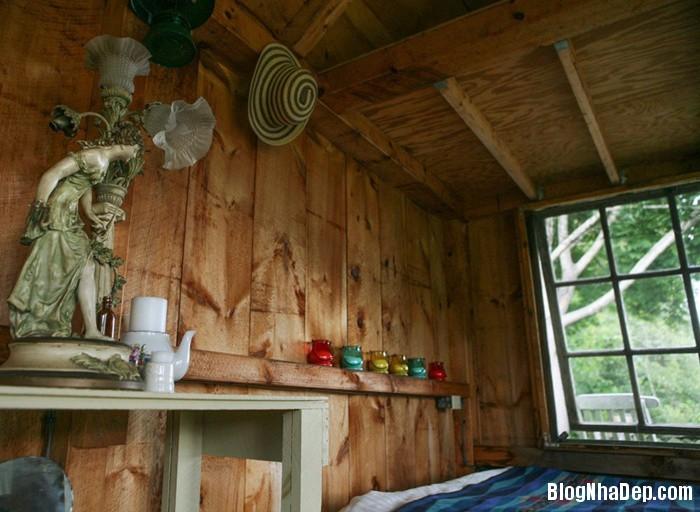 20131211013212466 Ngôi nhà tuyệt đẹp với cối xay gió ở Rhode Island, Mỹ