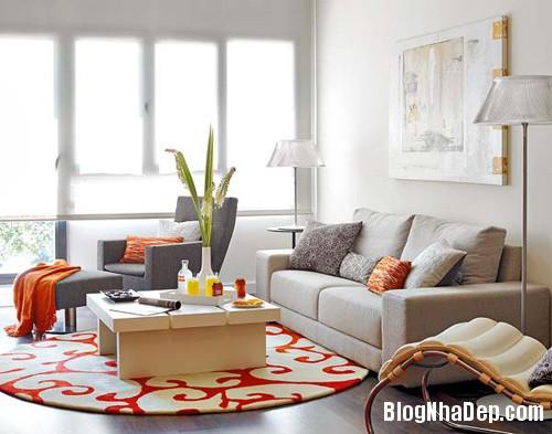 20131213013439621 Bí quyết thiết kế nội thất thông minh cho căn hộ nhỏ