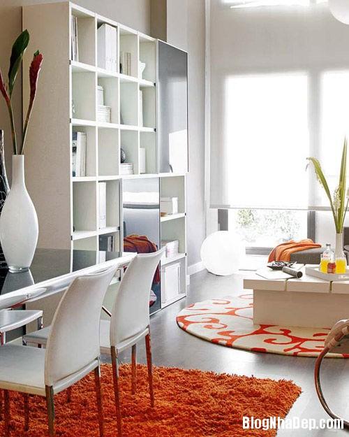 20131213013440869 Bí quyết thiết kế nội thất thông minh cho căn hộ nhỏ