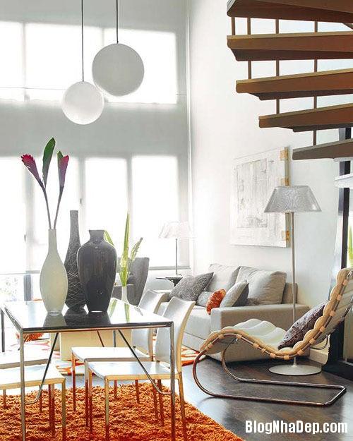 20131213013443210 Bí quyết thiết kế nội thất thông minh cho căn hộ nhỏ