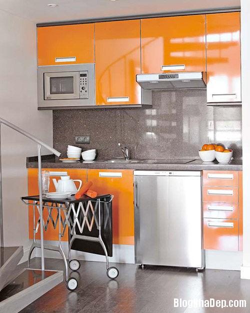 20131213013443710 Bí quyết thiết kế nội thất thông minh cho căn hộ nhỏ