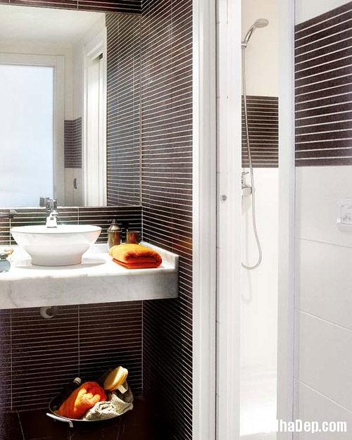 20131213013448390 Bí quyết thiết kế nội thất thông minh cho căn hộ nhỏ