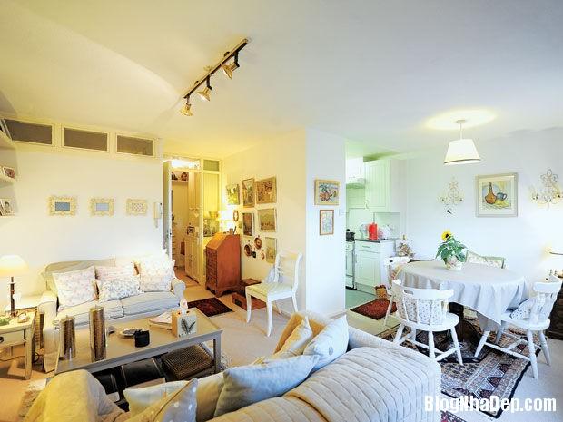 20131219093559025 Phong cách trang trí nội thất trong các căn hộ sang trọng ở Notting Hill