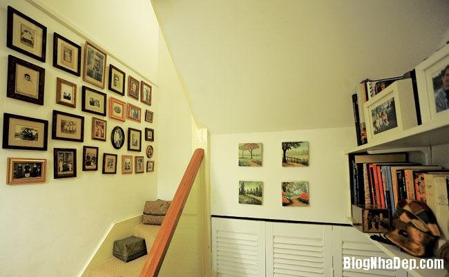 20131219093600070 Phong cách trang trí nội thất trong các căn hộ sang trọng ở Notting Hill