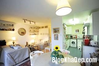 20131219093603205 Phong cách trang trí nội thất trong các căn hộ sang trọng ở Notting Hill