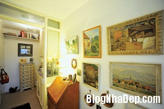20131219093604032 Phong cách trang trí nội thất trong các căn hộ sang trọng ở Notting Hill