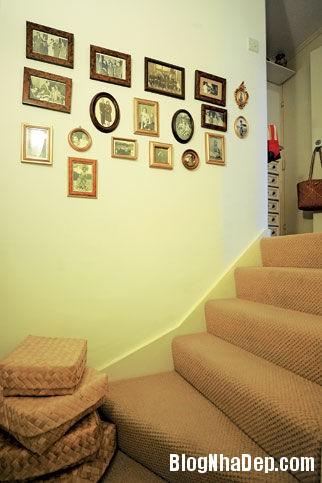 20131219093608088 Phong cách trang trí nội thất trong các căn hộ sang trọng ở Notting Hill