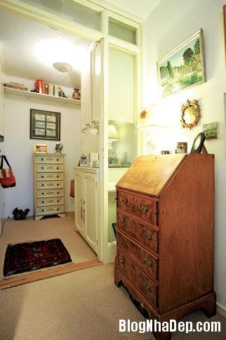 20131219093608697 Phong cách trang trí nội thất trong các căn hộ sang trọng ở Notting Hill