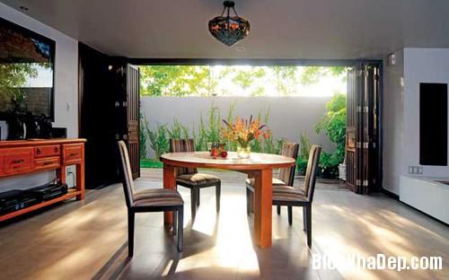20131223081317586 Ngôi nhà thông thoáng với không gian mở tuyệt đẹp
