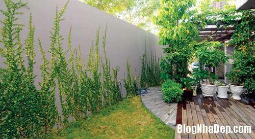 20131223081326198 Ngôi nhà thông thoáng với không gian mở tuyệt đẹp