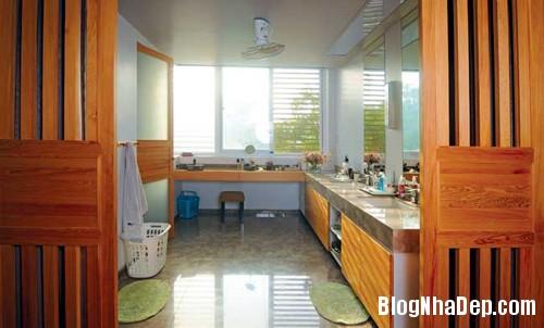20131223081329988 Ngôi nhà thông thoáng với không gian mở tuyệt đẹp