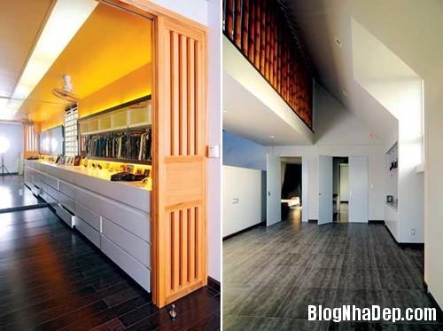20131223081332048 Ngôi nhà thông thoáng với không gian mở tuyệt đẹp