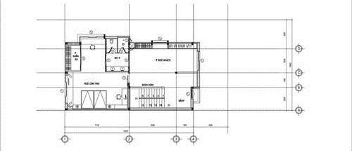 20131223081340347 Ngôi nhà thông thoáng với không gian mở tuyệt đẹp